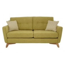 Ercol Cosenza Medium Sofa