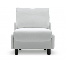 Stressless E300 1 Seater Without Arms