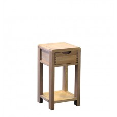 Ercol Bosco Bedroom Compact Side Table