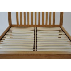 Ercol Bosco Bedroom Double Bed