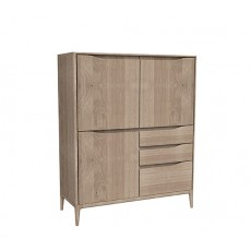 Ercol Romana Highboard