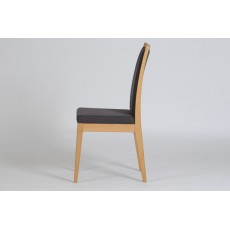 Ercol Romana Padded Back Chair