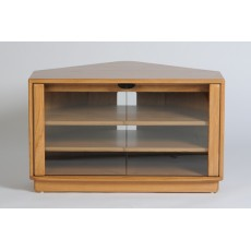 Ercol Windsor TV Corner Cabinet