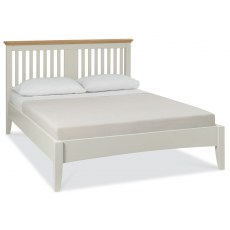 Bentley Designs Hampstead Slatted Bedstead