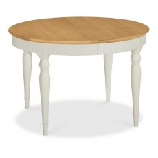 Bentley Designs Hampstead 4-6 Extension Table
