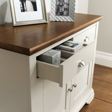 Bentley Designs Hampstead Narrow Sideboard