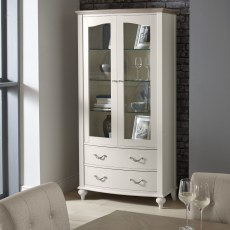 Bentley Designs Montreux Display Cabinet