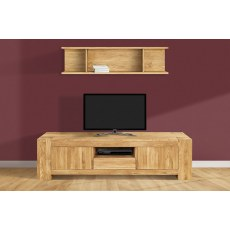 Clemence Richard Massive TV Unit