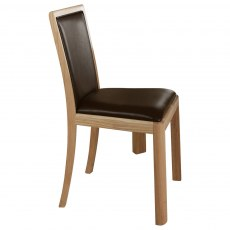 Winsor Stockholm Dining Chair