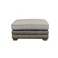 Alexander and James Wallace Foot Stool