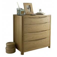 Winsor Stockholm Chest of Drawers