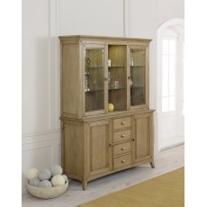 Winsor Haven Display Cabinet