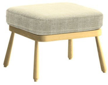 Ercol Ercol Evergreen Footstool