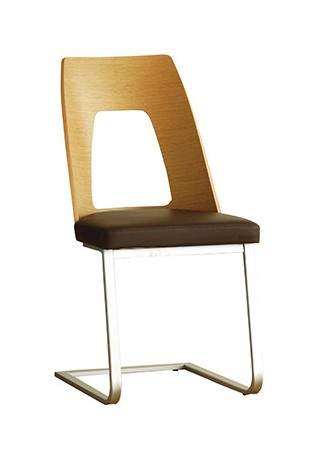 Ercol Ercol Romana Cantilevered Dining Chair
