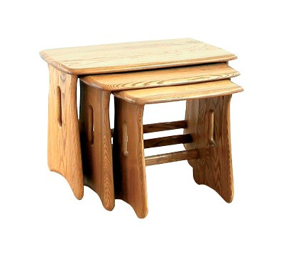 Ercol Ercol Windsor Nest of Tables