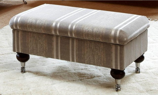 Duresta Duresta Burford Footstool
