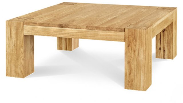 Clemence Richard Clemence Richard Massive Coffee Table